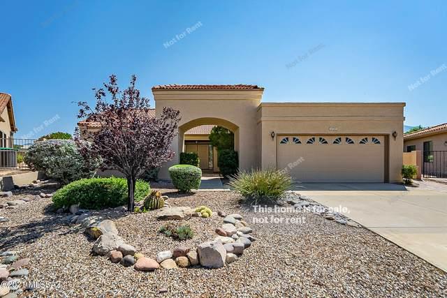 64269 E Chippewa Court, Saddlebrooke, AZ 85739 (#22124068) :: Kino Abrams brokered by Tierra Antigua Realty