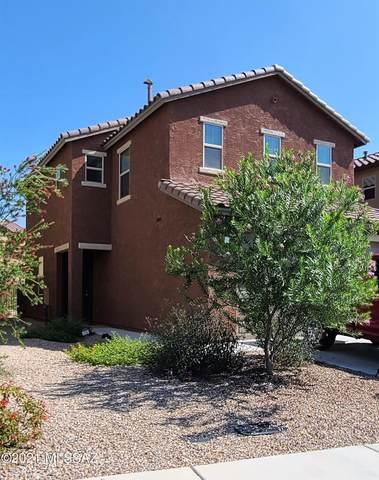 6212 N Saguaro Post Place, Tucson, AZ 85704 (#22124071) :: Keller Williams