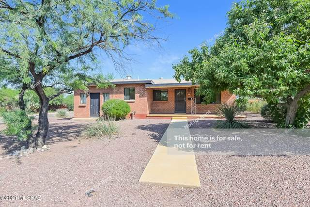1107 E Lester Street, Tucson, AZ 85719 (#22124080) :: The Dream Team AZ