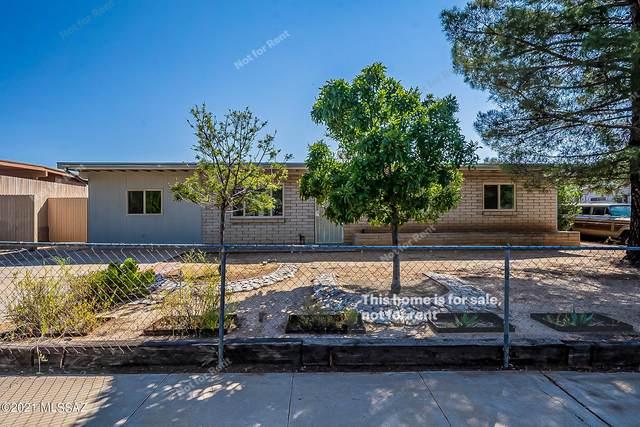 15958 N Anchor Avenue, Tucson, AZ 85739 (#22124081) :: Tucson Property Executives