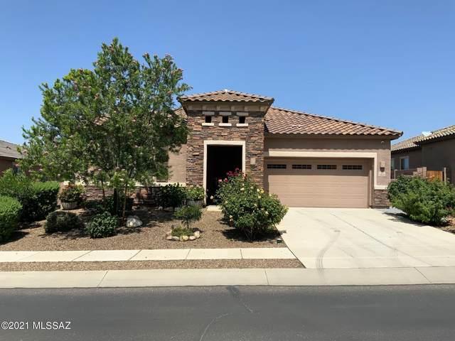 38646 S Running Roses Lane, Tucson, AZ 85739 (#22124092) :: Kino Abrams brokered by Tierra Antigua Realty