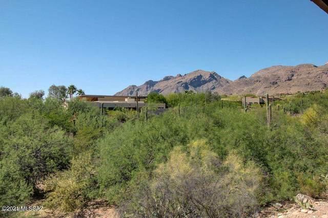 6651 N Campbell Avenue #249, Tucson, AZ 85718 (#22124109) :: Luxury Group - Realty Executives Arizona Properties