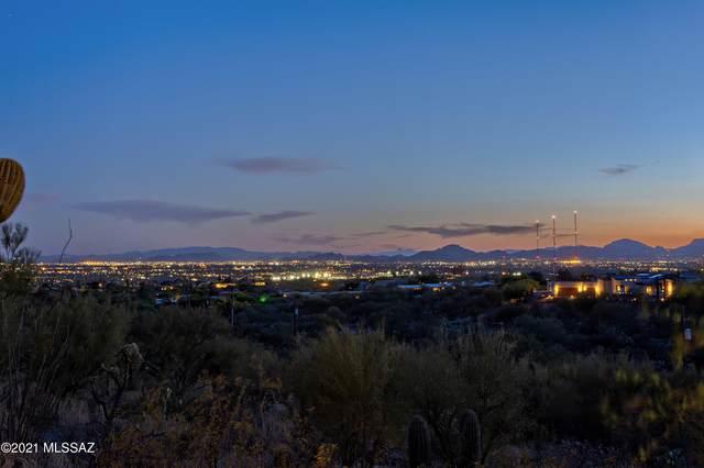 4935 N Calle Bosque, Tucson, AZ 85718 (#22124114) :: Tucson Property Executives