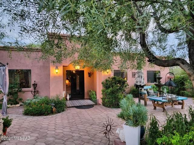 4458 E Bermuda Street, Tucson, AZ 85712 (#22124117) :: Tucson Real Estate Group