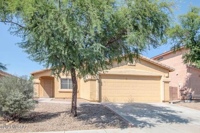 4141 E Lushfield Drive, Tucson, AZ 85756 (MLS #22124119) :: The Luna Team