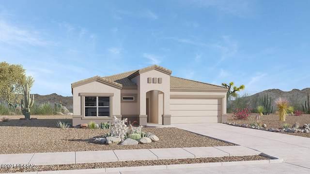 17854 S Whispering Meadows Drive, Sahuarita, AZ 85629 (#22124121) :: Tucson Real Estate Group