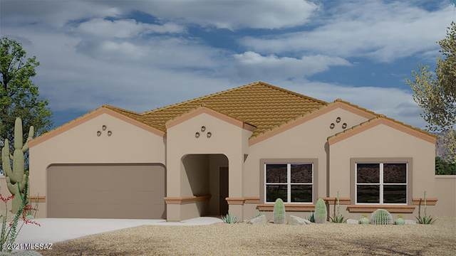 17839 S Whispering Glen, Sahuarita, AZ 85629 (#22124122) :: Tucson Real Estate Group