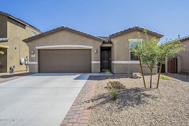 959 W Calle Tolima, Sahuarita, AZ 85629 (#22124133) :: Tucson Property Executives