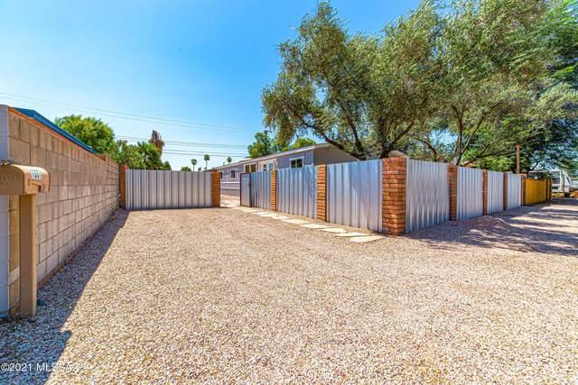 1337 W Wabash Street, Tucson, AZ 85705 (#22124147) :: Long Realty - The Vallee Gold Team