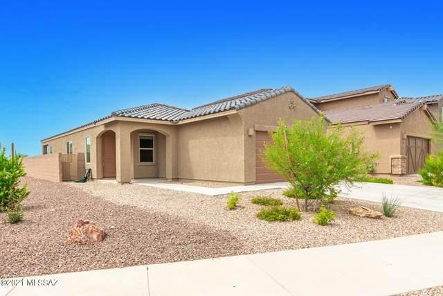10598 S Avenida Lago De Plata, Vail, AZ 85641 (#22124149) :: Tucson Real Estate Group