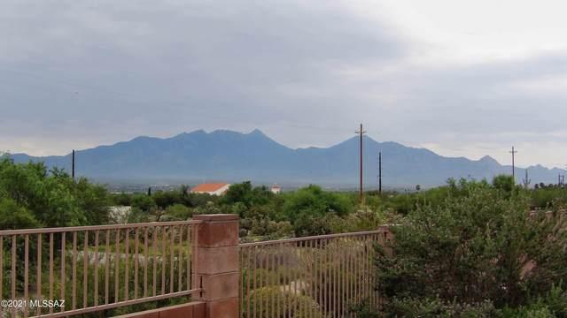 716 N Cedar Bend Avenue, Green Valley, AZ 85614 (#22124158) :: Kino Abrams brokered by Tierra Antigua Realty