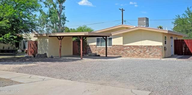 3233 E 28th Street, Tucson, AZ 85713 (#22124160) :: Long Realty - The Vallee Gold Team