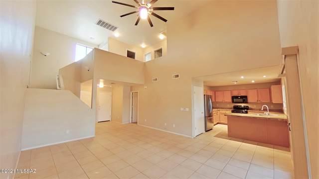 18349 S Copper Point Drive, Green Valley, AZ 85614 (#22124168) :: Tucson Property Executives