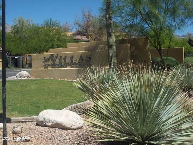 7255 E Snyder Road, Tucson, AZ 85750 (#22124180) :: Luxury Group - Realty Executives Arizona Properties