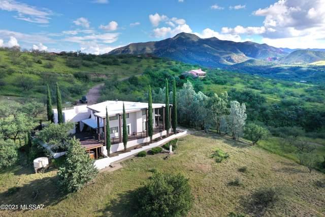 65 Sonoita Drive, Patagonia, AZ 85624 (#22124183) :: Kino Abrams brokered by Tierra Antigua Realty