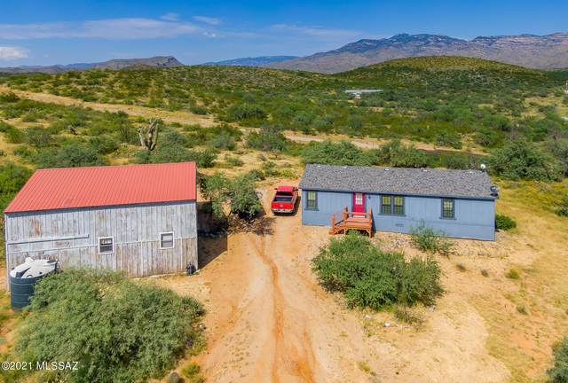 19295 E Marsh Station Road, Vail, AZ 85641 (#22124187) :: Tucson Real Estate Group