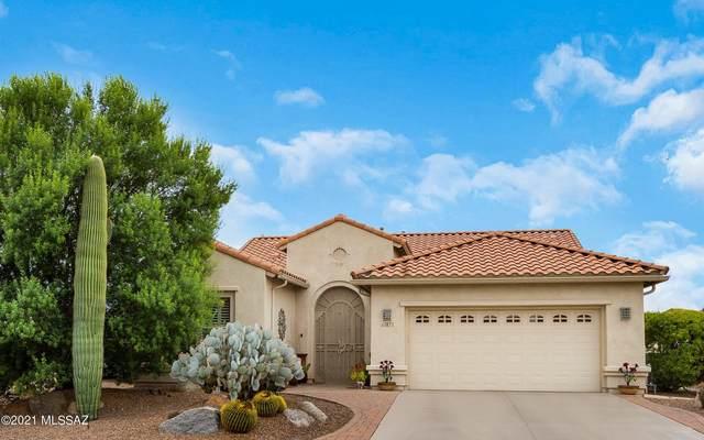 61873 E Border Rock Road, Saddlebrooke, AZ 85739 (#22124188) :: Tucson Property Executives