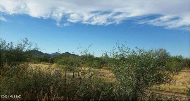 17900 W Sunset Road, Marana, AZ 85653 (#22124192) :: Kino Abrams brokered by Tierra Antigua Realty