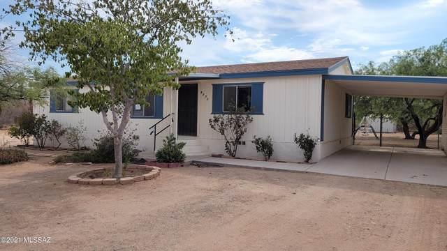 9735 S Cactus Apple Lane, Tucson, AZ 85756 (MLS #22124193) :: The Luna Team