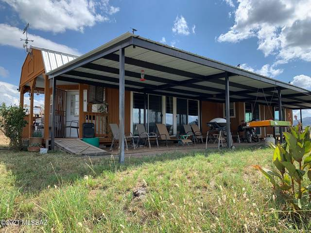 16765 W Old Stage Road, Arivaca, AZ 85601 (#22124196) :: Kino Abrams brokered by Tierra Antigua Realty
