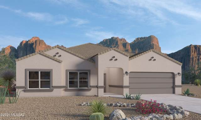 483 W Weldon Street, Vail, AZ 85641 (#22124197) :: Tucson Real Estate Group
