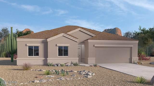 318 W Aberdeen Street W, Vail, AZ 85641 (#22124198) :: Tucson Real Estate Group