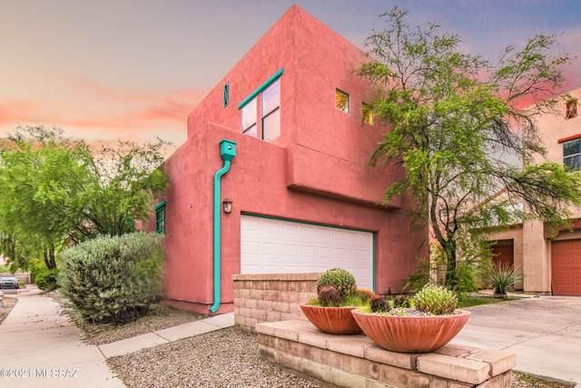 970 W Calle Carasol, Tucson, AZ 85713 (#22124203) :: Kino Abrams brokered by Tierra Antigua Realty