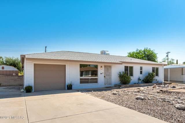 1119 S Duquesne Drive, Tucson, AZ 85710 (#22124207) :: Kino Abrams brokered by Tierra Antigua Realty