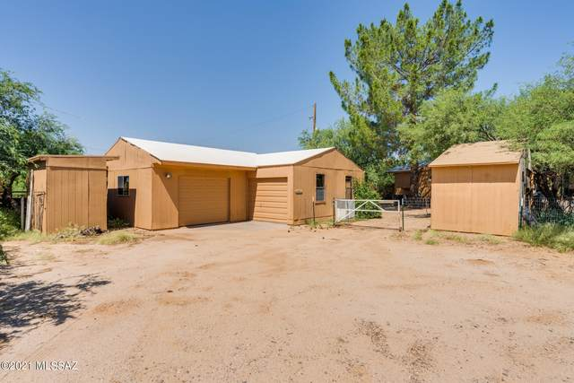 14751 N Fiesta Drive, Tucson, AZ 85739 (#22124211) :: Tucson Property Executives