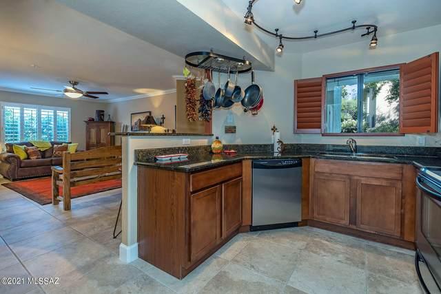 5751 N Kolb Road #26102, Tucson, AZ 85750 (#22124216) :: Keller Williams