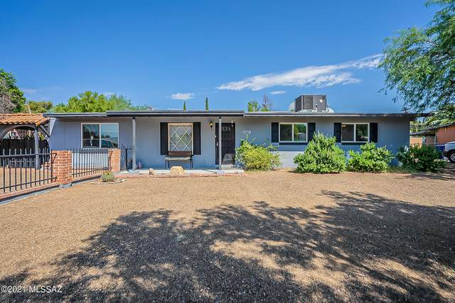 6381 E Calle Castor, Tucson, AZ 85710 (#22124217) :: Tucson Property Executives