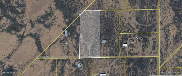 13122 W Dusty Flat Place, Tucson, AZ 85735 (#22124221) :: Luxury Group - Realty Executives Arizona Properties