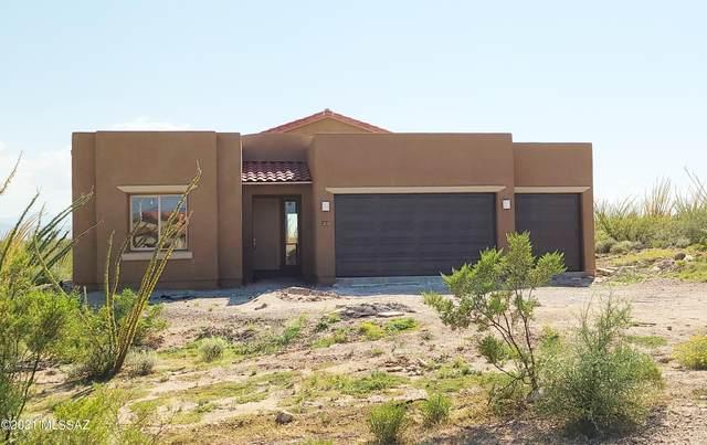 13838 E Bear Back Ridge Place, Vail, AZ 85641 (#22124223) :: Tucson Real Estate Group