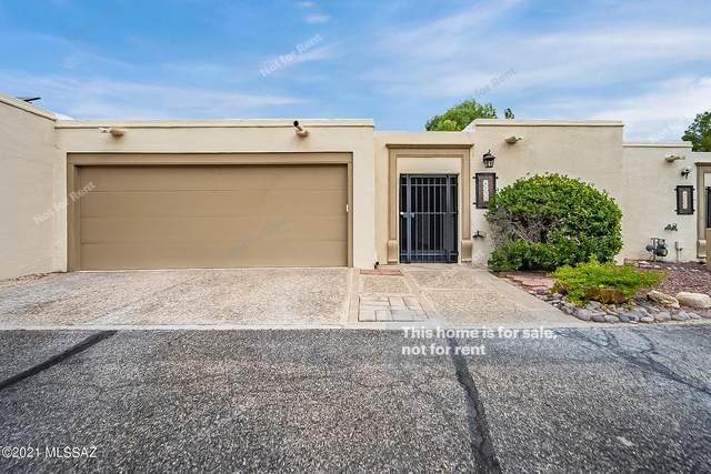 6771 E Dorado Court, Tucson, AZ 85715 (#22124225) :: Luxury Group - Realty Executives Arizona Properties