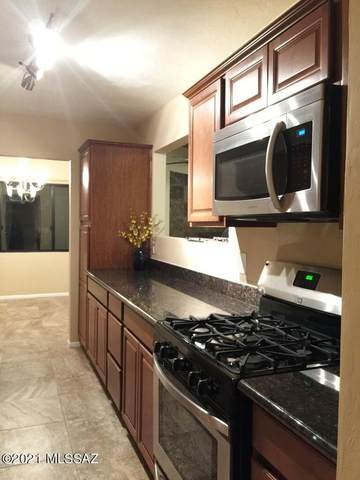 501 S Grinnell Avenue, Tucson, AZ 85710 (#22124229) :: Luxury Group - Realty Executives Arizona Properties