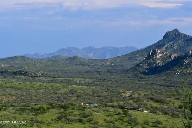 TBD Poorwill Canyon Court 9/1, Tubac, AZ 85646 (#22124233) :: The Local Real Estate Group | Realty Executives