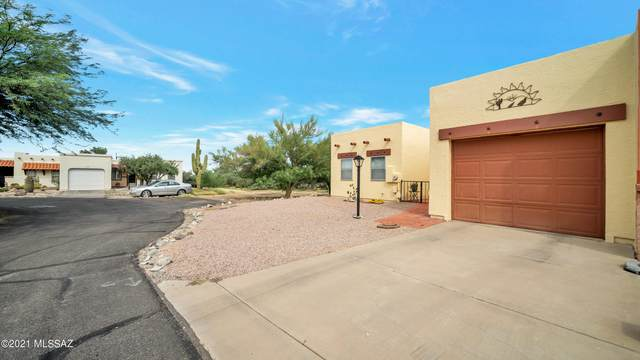 352 E Paseo Azul, Green Valley, AZ 85614 (#22124235) :: Tucson Real Estate Group