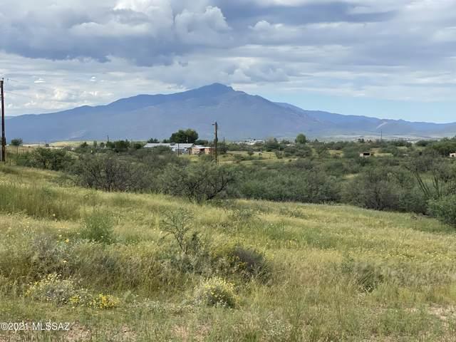 25245 E Tonopah Trail, Benson, AZ 85602 (#22124243) :: Long Realty - The Vallee Gold Team