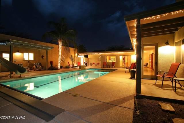 2825 E Devon Street, Tucson, AZ 85716 (MLS #22124247) :: The Property Partners at eXp Realty