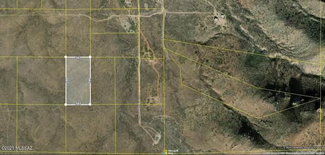 TBD Total Wreck Road #0, Vail, AZ 85641 (#22124277) :: Tucson Real Estate Group