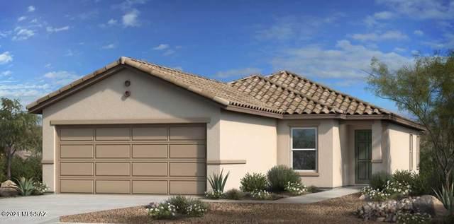 10656 W Embrey Drive Lot 84, Marana, AZ 85653 (#22124305) :: Long Realty - The Vallee Gold Team