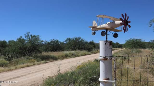 7337 W Sea Tac Way, Sahuarita, AZ 85629 (#22124326) :: Tucson Property Executives