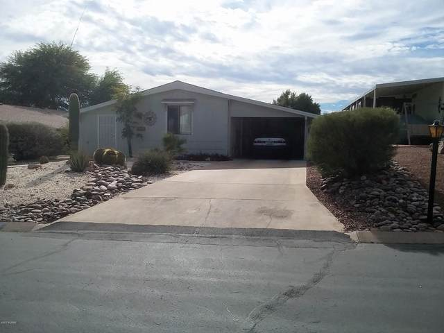 3361 W Commons Circle, Tucson, AZ 85746 (#22124334) :: Long Realty - The Vallee Gold Team