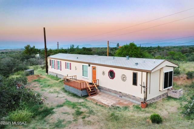 1740 N Sunset Point Drive, Oracle, AZ 85623 (#22124344) :: Tucson Property Executives