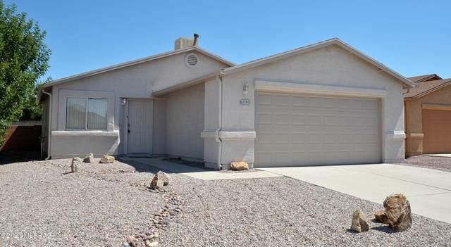 6080 N Applesauce Court, Tucson, AZ 85741 (MLS #22124349) :: The Luna Team
