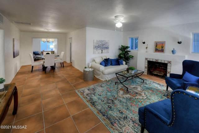 1301 N Camilla Boulevard, Tucson, AZ 85716 (#22124352) :: Tucson Real Estate Group