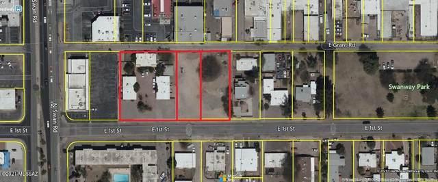 4715 E 1st Street, Tucson, AZ 85711 (#22124369) :: The Dream Team AZ