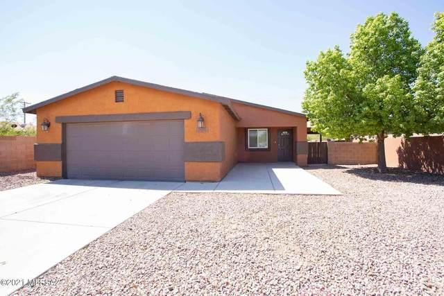 6026 S John Vic Place, Tucson, AZ 85706 (#22124376) :: The Dream Team AZ