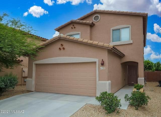 7552 E Majestic Palm Lane, Tucson, AZ 85756 (#22124378) :: The Crown Team