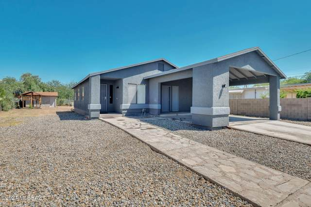 816 N Contzen Avenue, Tucson, AZ 85705 (#22124389) :: Long Realty - The Vallee Gold Team